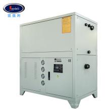 Refroidisseur d'eau écologique à usage industriel de 15HP