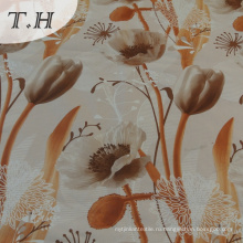 Деформация трикотажные ткани с ТС