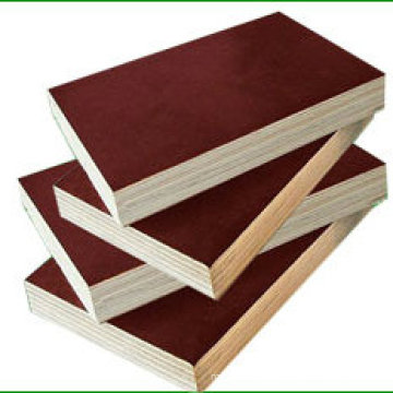 Film Faced Plywood and Marine Plywood