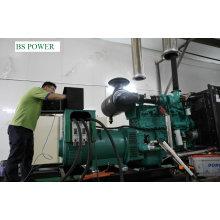 Geradores a diesel de 500kw / 600 kVA