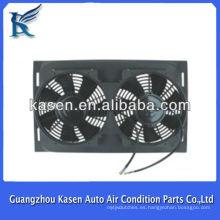 Ventilador automático de electrones (ventilador del condensador, ventilador de enfriamiento automático)