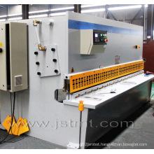 Metal Sheet Hydraulic Cutting Machine (QC12K-12X3200 E200)
