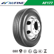 Neumático radial de camión con todo el certificado