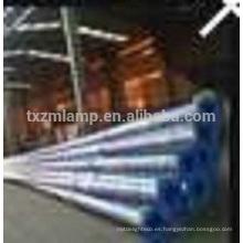 Las lámparas de calle al aire libre de la calle de la venta directa de la fábrica llevaron la luz de la calle Malasia