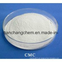 CMC para Indústria da Construção, Food Grade, CMC