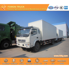 Dongfeng 4X2 Van Loading Vehicle Good Quality 6tons
