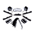 Bed Restraints Strapon Erotic Toys Bdsm Bondage Hand Ankel Cuffs Sex Games