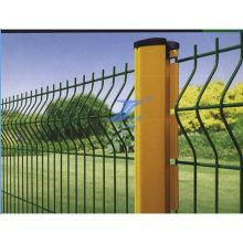 Fabricante de la cerca de malla de alambre de alta seguridad