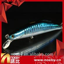 NOEBY minnow рыбалка пластиковая приманка 140 мм 32г