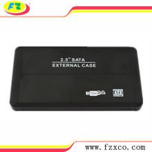 2.5 SATA Внешний жесткий диск корпус до 2тб