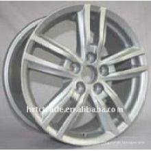 S791 roues de voiture 17x7.0