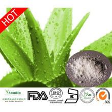 Wholesale Aloe Vera P.E. 40% 98% Powder,Natural Aloe P.E.Bulk Powder