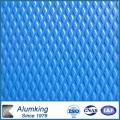 Five Bar Checkered Aluminium / Aluminium Sheet / Plate / Panel for Package
