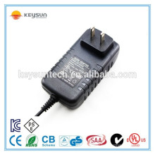 Universal cctv camera power supply 12 volt 3 amp 220v transformer 12v 3a power adapter