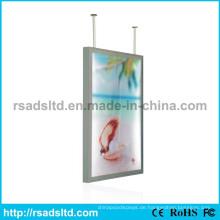 Doppelseitige LED-Magnetlichtbox