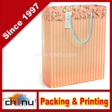 Art Paper / White Paper 4 Color Printed Bag (2261)