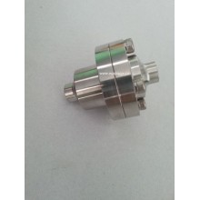 Forged Stainless Steel Sanitary Non Return Check Valve with Flange
