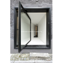 Best Price Guarantee Aluminium Front Pivot Doors