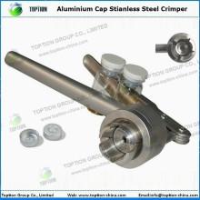 13~20 мм поручень алюминиевые крышки Нержавеющая сталь щипцы