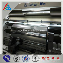 Opaque Polyester AL Coated PET Film