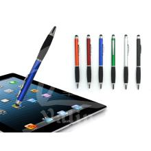 Smooth Writing Plastic Promotional Stylus Pen