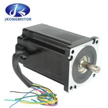 NEMA 34 86mm BLDC Motor 24V 500W and 48V 1000W for The Sliding Door Assembly