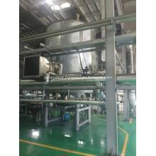 Para Aminophenol Continuous Plate Drying Equipment