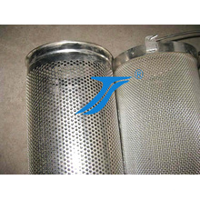 304 Stainless Steel Metal Woven Wire Mesh