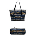 Designer Women Fashion PU Lady Handbag Manufacturer (WZX1081)