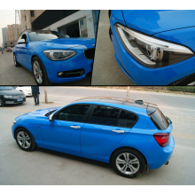 Self Adhesive PVC Auto Wrapping Sticker