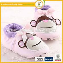 Мультфильм животных обувь лучшее качество 2015 дешевые моды платье детская обувь