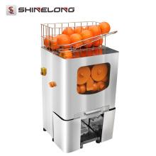 Exprimidor anaranjado profesional automático K616 de la encimera