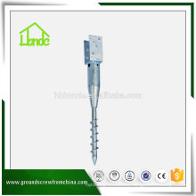 Mytext ground screw model10 HD U91*1000