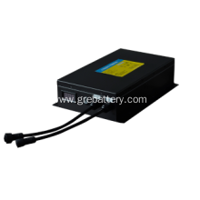 12V 150Ah for Solar Street Light Battery