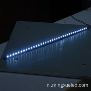 Niet waterdicht 12v RGB LED rigide SMD5050 LED-Strip licht