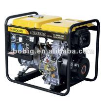 Дизельный генератор 4.6кВт
