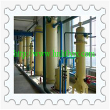 200T/D Soybean oil machine