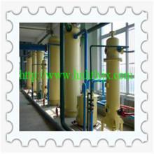 200T/D Soybean oil machine