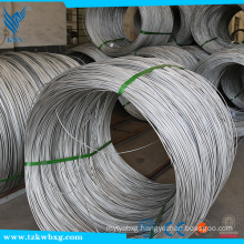 430 cold roll stainless steel wire rod