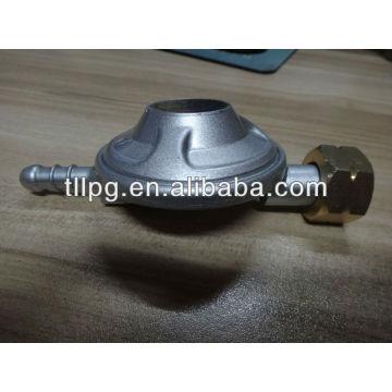 Regulador de GPL / Válvula de gás para Nigéria