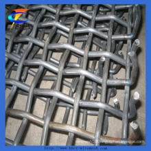 Crimped Wire Mesh for Filter Stone (CT-73)