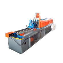 xinnuo venda quente u tamanho teto de metal furring canal rolo dá forma à máquina