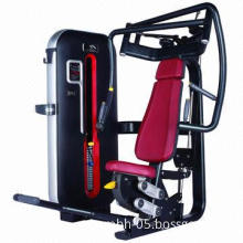 Fitness Equipment with Pedal Assist System Design, Strength Training Sets