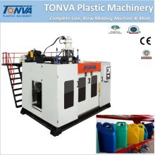 20L Automatic Extruder Plastic Blow Moulding Machine