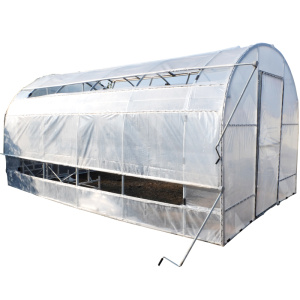 POLY GARDEN GREENHOUSE SMALL GREENHOUSE