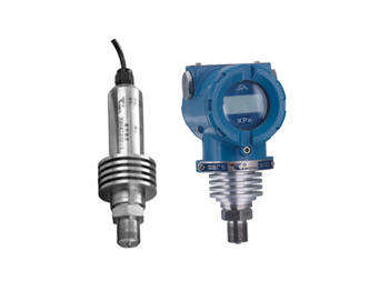 pressure transmitter accuracy