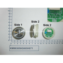 KONE Lift Push Buttons KM863050G065
