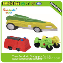Promotie Cool Car Shape Eraser