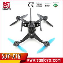 Hot sale JJRC-JJPRO X1G RC Quadcopter Drone 5.8G FPV 600TVL Camera Brushless drone 2.4G 4CH 6-axis SJY-JJRC X1G