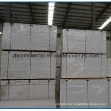 PVC-Schaum-Brett-Werbungs-Brett-Zeichen-Brett